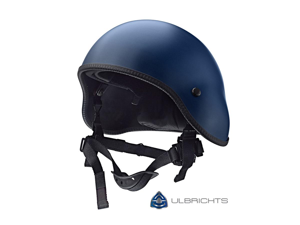 Der neue Titanhelm HOPLIT C von ULBRICHTS Protection | Foto: © ULBRICHTS / SK medienconsult