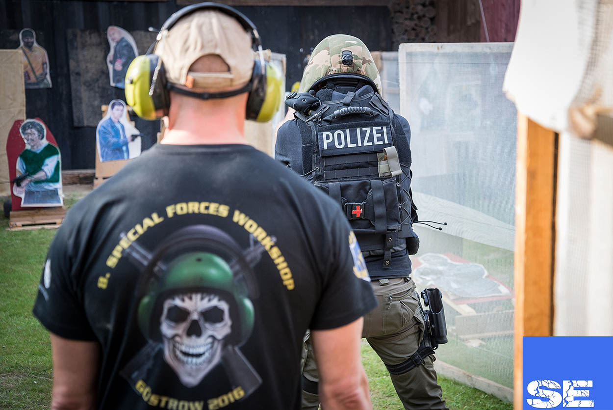 Photo of Der 8. Special Forces Workshop
