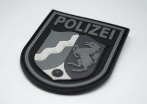 Polizei NRW Patches blackops im Shop erhältlich - Anzeige