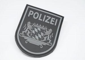 Polizei Patches in unserem Onlineshop - Anzeige