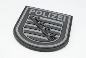 Polizei Patches im SE-Shop - Anzeige