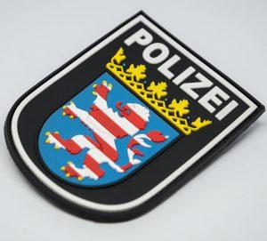 Polizeiabzeichen Hessen im Shop erhältlich- Anzeige