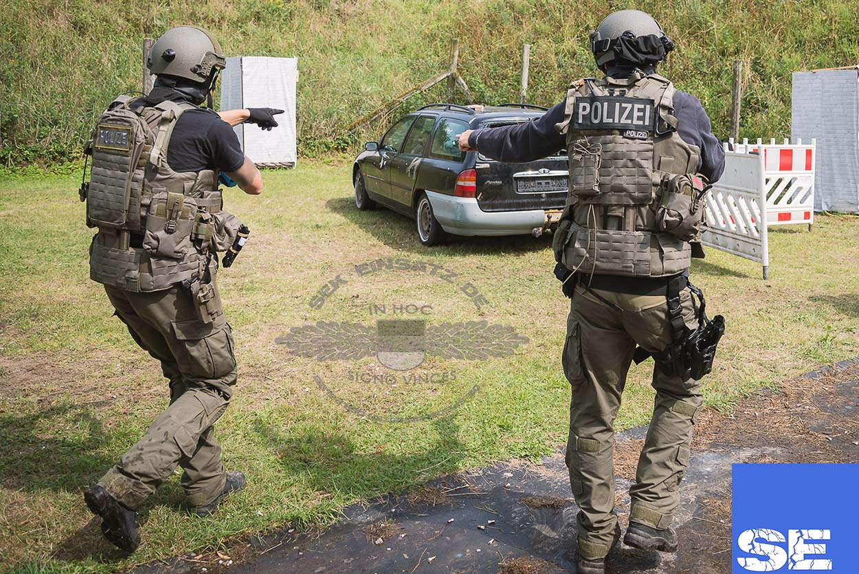 Photo of Vorbereitung: Der 9. Special Forces Workshop