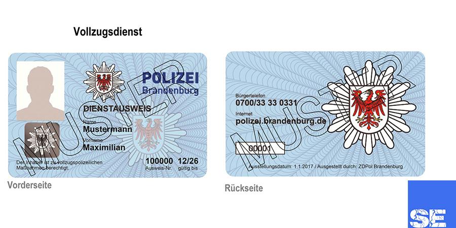 Polizei Brandenburg Sek Einsatzde