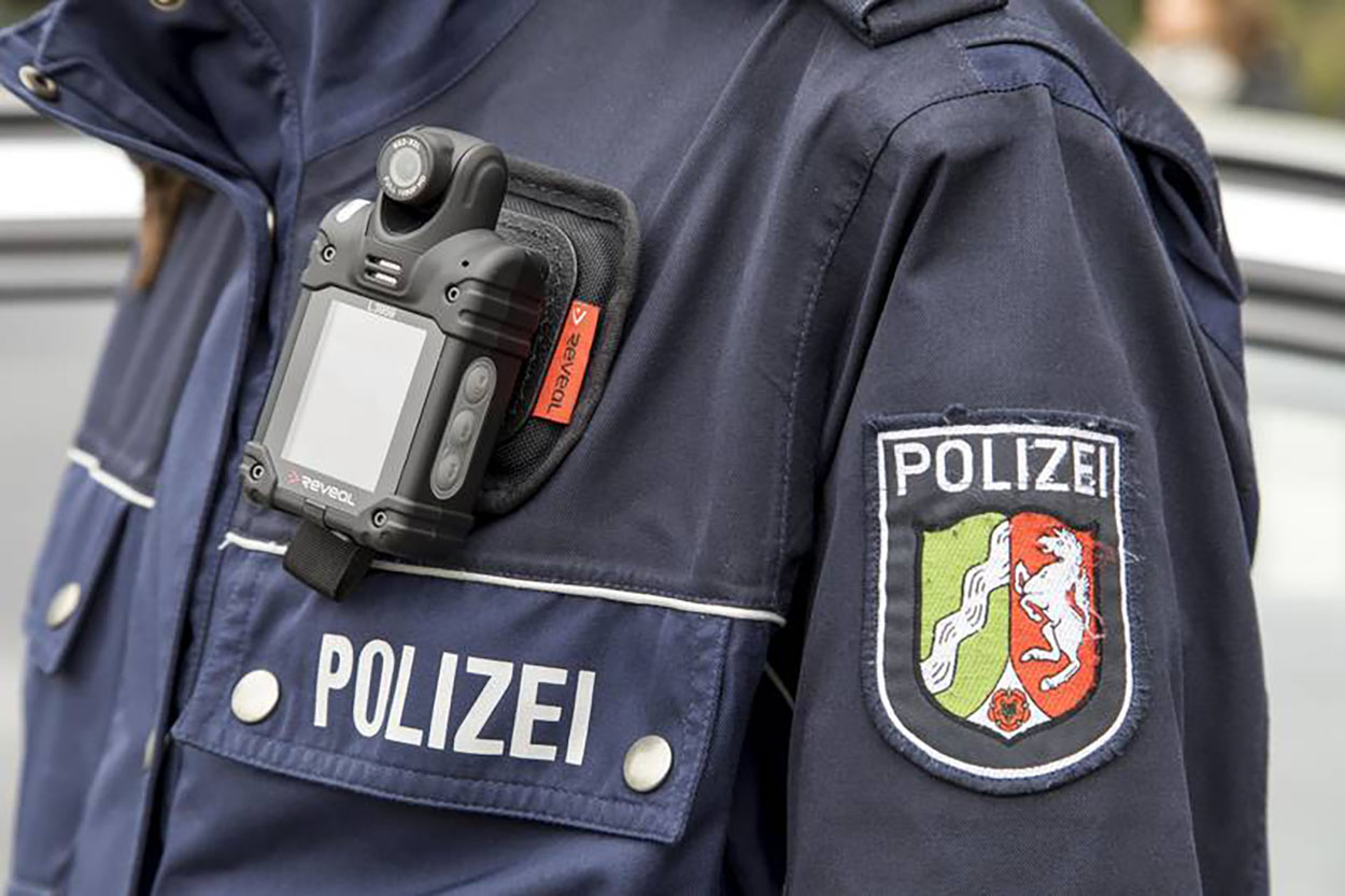 Photo of Abbruch des Pilotprojekt Body-Cams in NRW