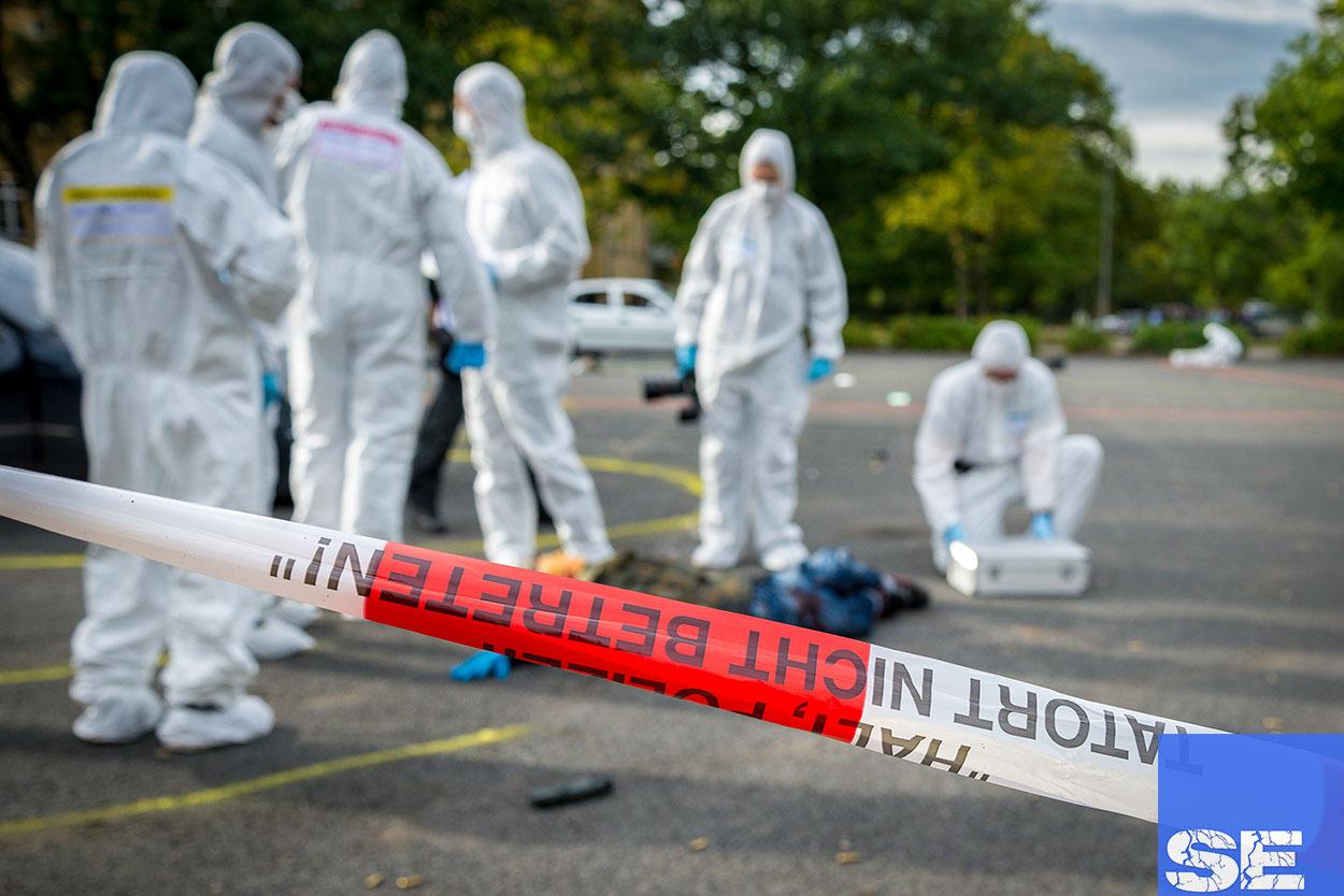 Photo of Übung für den Ernstfall: Erpressung und Anschlag mit radioaktiven Stoffen