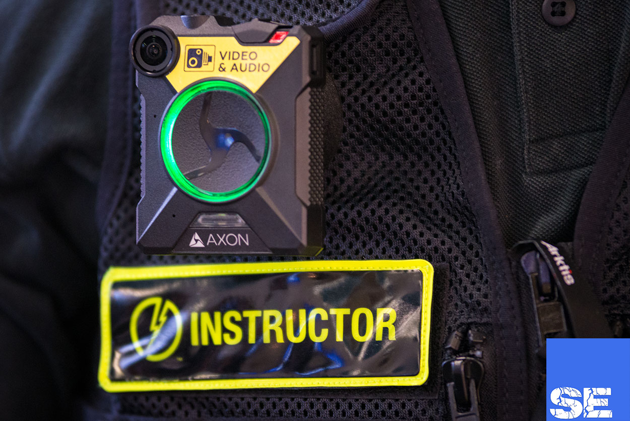Photo of Taser International zu Axon Enterprise Inc. umfirmiert
