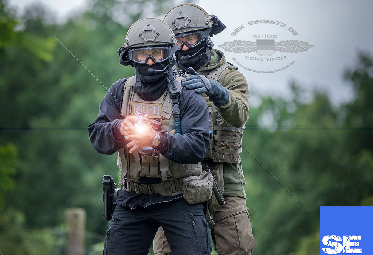 Photo of Der 9. Special Forces Workshop