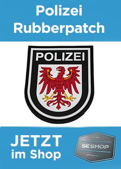 Neue Dienstpistolen Für Die Polizei Brandenburg Sek Einsatzde