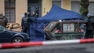 Photo of Tötungsdelikt in Berlin: Mordkommission sucht Zeugen