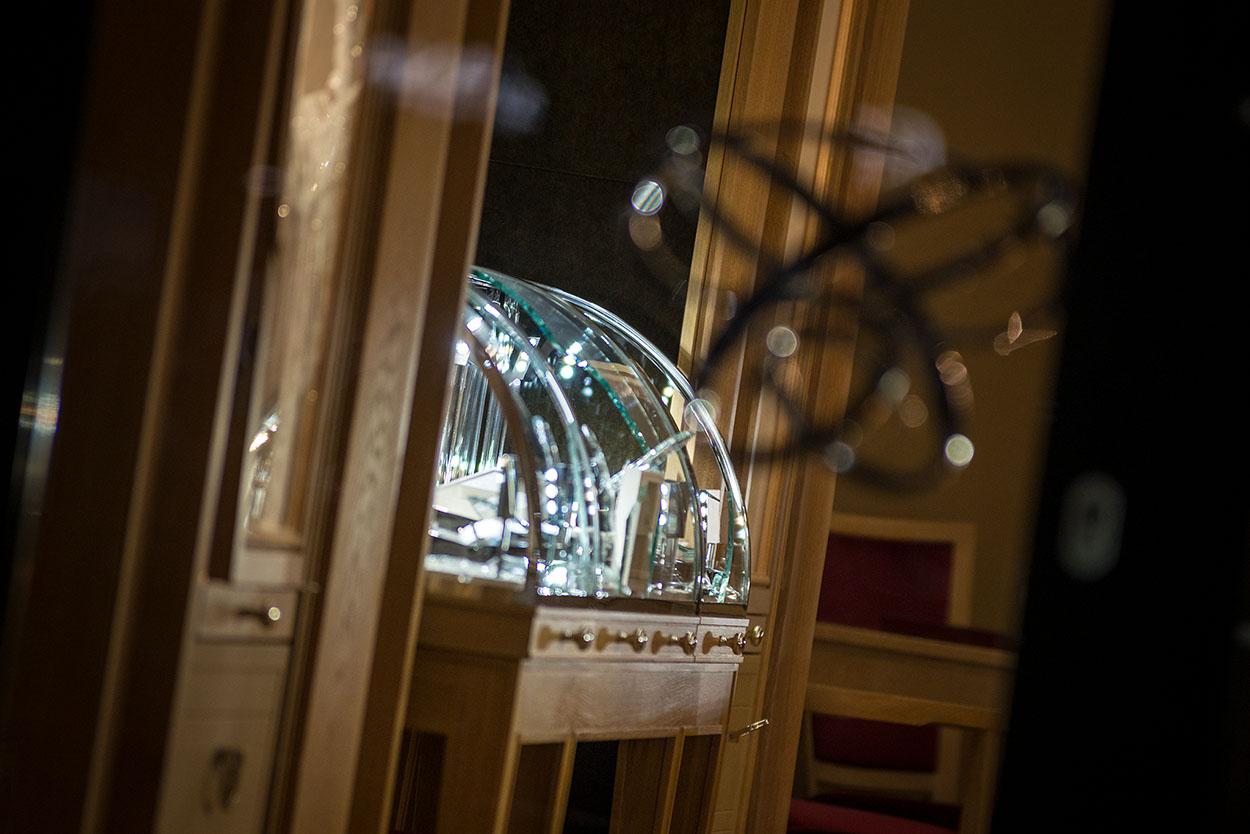 Juwelier am Berliner Kudamm überfallen - Wachmann verletzt
