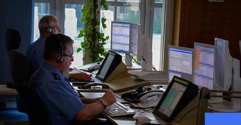 Suff-Daueranrufer wählte 139 Mal den Polizei-Notruf