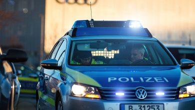Photo of Reportage: Inside Polizei Berlin
