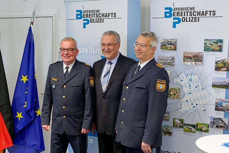 foto polizei bayern - Bewerbung Polizei Bayern