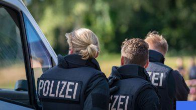 Photo of Berliner Polizei verhindert womöglich Anschlag auf Halbmarathon