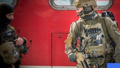 Photo of Anti-Terror-Übung am Flughafen Köln/Bonn