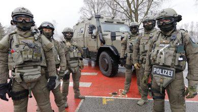 Photo of Spezialeinheiten NRW erhielten Survivor R