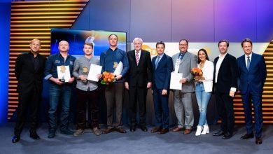 Photo of XY-Preis 2019 verliehen: Seehofer ehrt Bürger für Zivilcourage